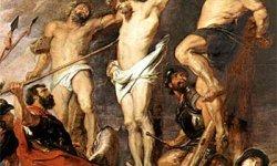 XXXIV domenica  Cristo Re anno c