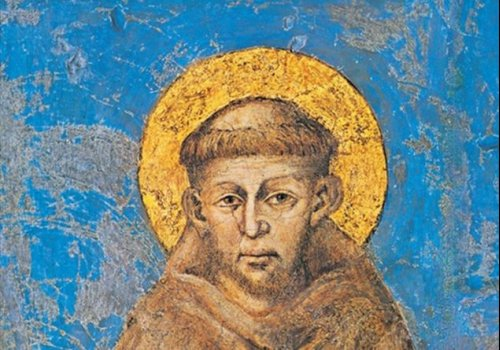 Triduo San Francesco