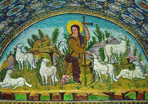 IV domenica di pasqua anno b
