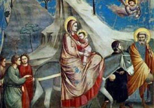 Santa Famiglia anno b